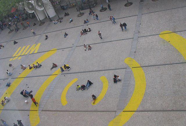 Virgin Mobile ofrece conexión WiFi gratis