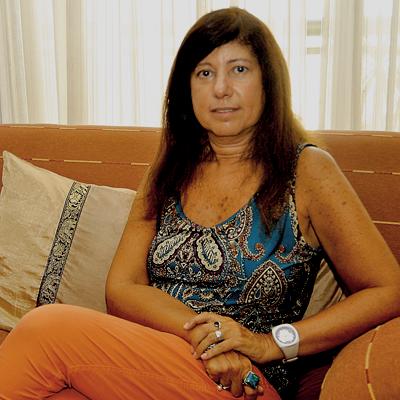Roxana Morduchowicz