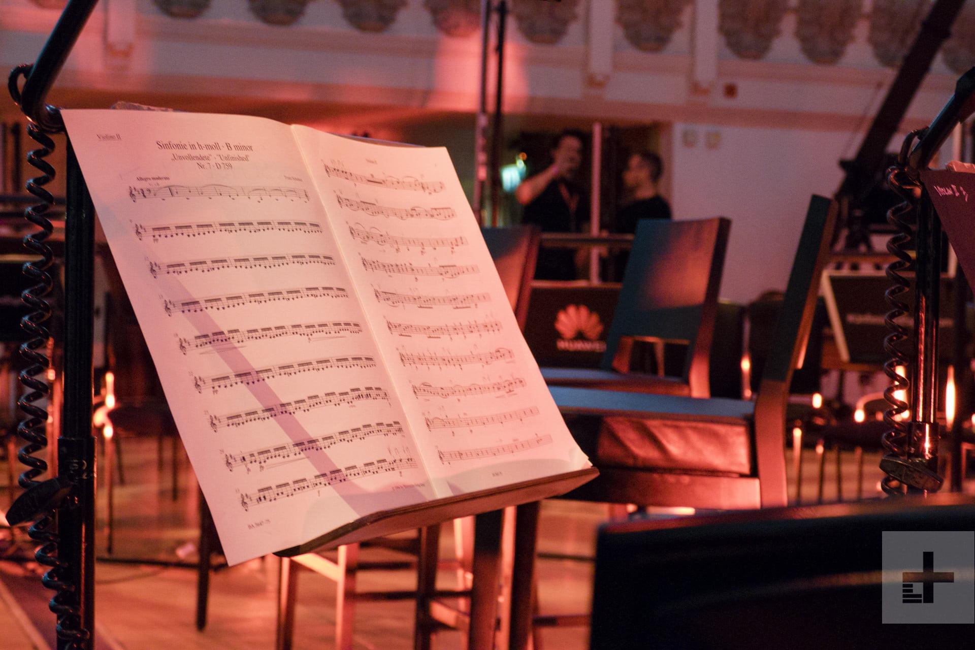 Unfinished Symphony en Latinoamérica con Alondra de la Parra