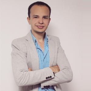 Alejandro Soriano, director de mercadotecnia de Bleck