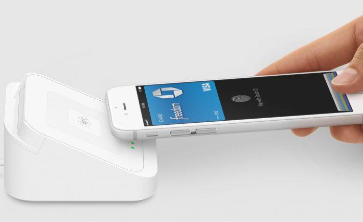 NFC (Near Field Communications), cómo funciona y cómo usarlo