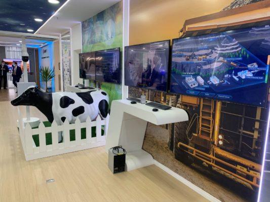 Ecosystem Innovation Technology Center